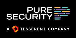 PureSecurity-Tess_Lockup_BLACK bg